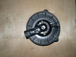 Мотор печки на Toyota Corolla Fielder NZE121 1NZFE
