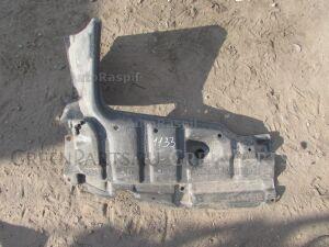 Защита двигателя на Toyota Belta SCP92 2SZFE