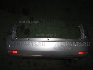 Бампер на Mitsubishi Colt Plus Z24W 4A91
