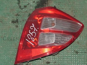 Стоп-сигнал на Honda Fit GE6 L13A P7030