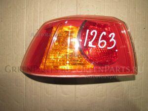 Стоп-сигнал на Mitsubishi Galant Fortis CY4A 4B11 Р5996