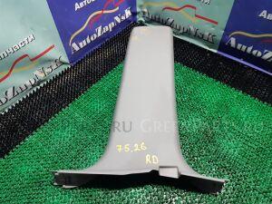 Обшивка стойки на Mitsubishi L200 KB4T 4D56, 4D56U, 4M41, 6B31 00000031240