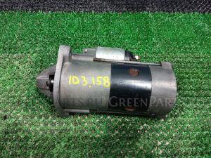 Стартер на Mitsubishi L200 KB4T 4D56, 4D56U, 4M41, 6B31 00000043191