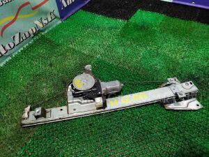 Стеклоподъемный механизм на Mitsubishi Pajero V97W, V80, V90, V83W, V87W, V88W, V93W, V97W,V98W 6G75, 6G72, 4M41 00000024058