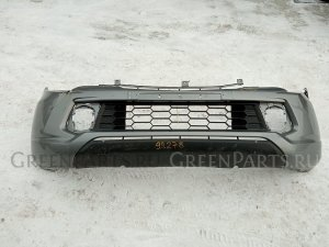 Бампер на Mitsubishi L200 KL1T, KK, KL, KKKL 4N15 00000040792