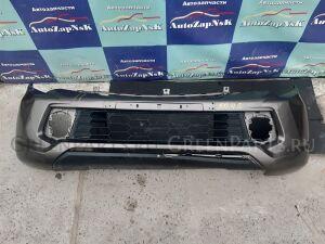Бампер на Mitsubishi L200 KL1T, KK, KL, KKKL 4N15 00000039107
