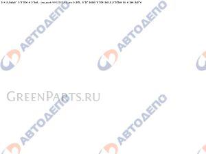 Радиатор ДВС TOYOTA