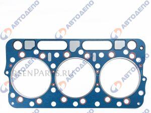 Прокладка ГБЦ на Nissan DIESEL PF6T 11044-96561