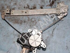 Стеклоподъемный механизм на Mitsubishi Outlander