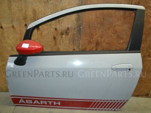 Дверь на Fiat PUNTO ABARTH
