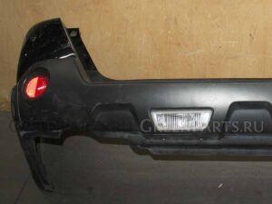 Бампер на Nissan X-Trail T31 NT31 PNT31