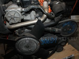 Двигатель на Bmw 530 d E39 306D1 M57D30