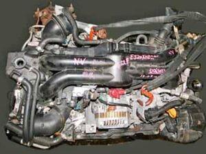 Двигатель на Subaru Legacy BL5 EJ20X 07`