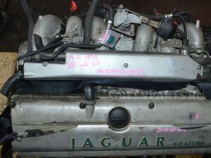 Двигатель на <em>Jaguar</em> <em>XJR</em> X300 9JPFNB 4.0L