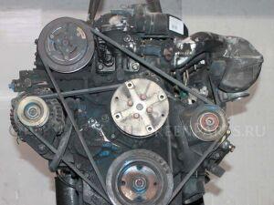 Двигатель на Mitsubishi Canter FE51 4D33-E EFI