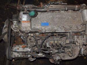 Двигатель на Mitsubishi FUSO FK61F 6M60-TE 177kW/240ps