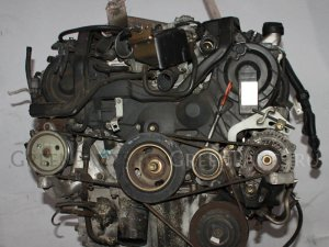 Двигатель на Honda Legend KA7 C32A AT