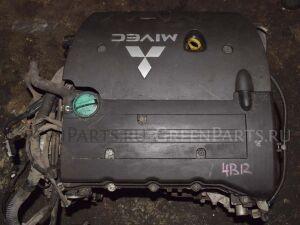 Двигатель на Mitsubishi Delica D5 CV5W 4B12 CVT