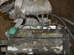 Двигатель на Honda STEP WAGON RF1 B20B AT