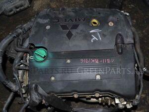Двигатель на Mitsubishi GALANT/LANCER CX4A/CY4A 4B11 CVT