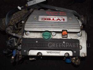 Двигатель на Honda Accord CM2 K24A 24T