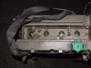 Двигатель на Mitsubishi Lancer CS9A 4G63 DOHC