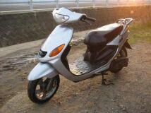 мотоцикл YAMAHA GRAND AXIS 100 SB06J