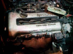 Провода высоковольтные на Nissan Bluebird HU12 SR20 004826A