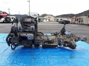 Двигатель на Mitsubishi Pajero V25W 6G74