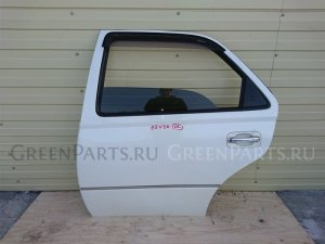Дверь на Toyota Vista Ardeo SV50, SV55, ZZV50, AZV50 3SFE, 3SFSE, 1ZZFE, 1AZFSE