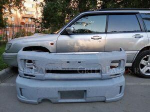 Бампер на Subaru Forester SF5 EJ205