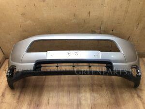 Бампер на Mitsubishi Outlander (GF)