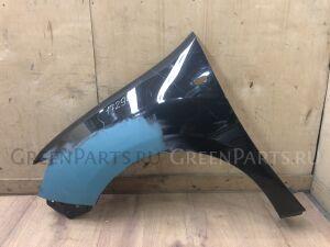 Крыло на Renault Sandero