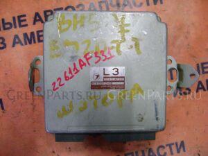 Компьютер на Subaru Legacy BH5 EJ20TT 22611AF331