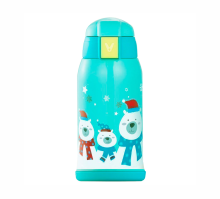 Детский термос Xiaomi Viomi Children Vacuum Flask 590 ml Blue