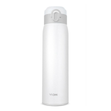 Термос Xiaomi Viomi Stainless Steel Vacuum 460 ml White