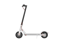 Электросамокат Xiaomi Mijia Electric Scooter M365 - белый