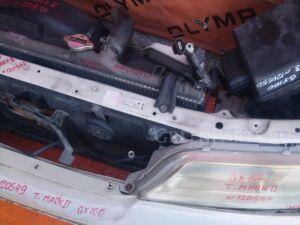 Блок предохранителей на Toyota Mark II GX100 1G-FE