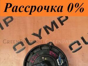 Мотор печки на Honda Odyssey RA6 F23A