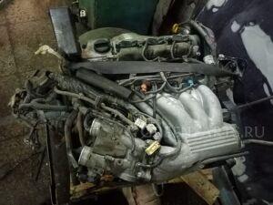 Двигатель на Toyota Alphard MNH15 1MZ-FE