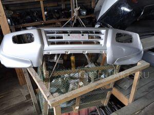 Бампер на Mitsubishi Pajero V65W,V67W,V68W,V75W,V76W,V77W,V78W