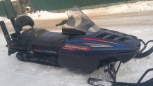 ARCTIC CAT Беркэт 550 2000