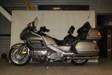 Мотоцикл HONDA GL1800A3 GOLDWING ABS 2003