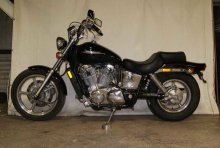 Мотоцикл HONDA VT1100C2 SHADOW SPIRIT 2002