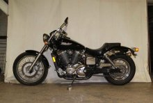 Мотоцикл HONDA VT750DCA3 SHADOW SPIRIT 2003