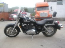 Чоппер HONDA DC-SHADOW-1100 2004