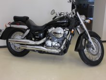 Чоппер HONDA shadow 2008