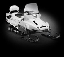 YAMAHA Viking 540 IV Limited 2015