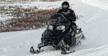ARCTIC CAT Bearcat 2000 XTE  2015