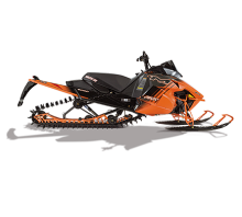 ARCTIC CAT M 8000 LTD ES 2015